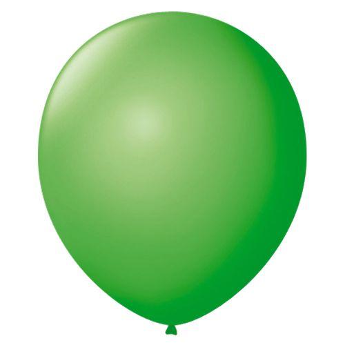 Bexiga-Lisa-7-Verde-Maca-Sao-Roque-50-Unidades