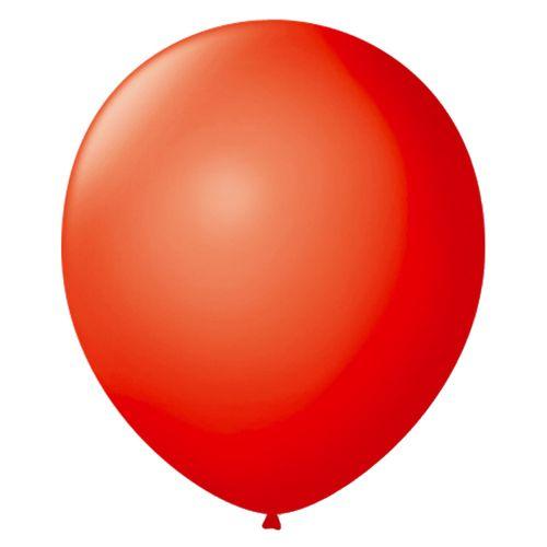 Bexiga-Lisa-7-Vermelho-Quente-Sao-Roque-50-Unidades