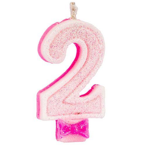 Vela-de-Aniversario-Super-Glitter-Rosa-Regina-Numero-2