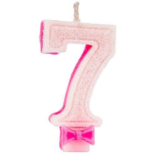 Vela-de-Aniversario-Super-Glitter-Rosa-Regina-Numero-7