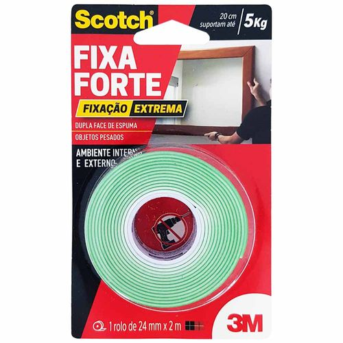 Fita-Adesiva-Dupla-Face-Fixa-Forte-24mm-x-2m-3M