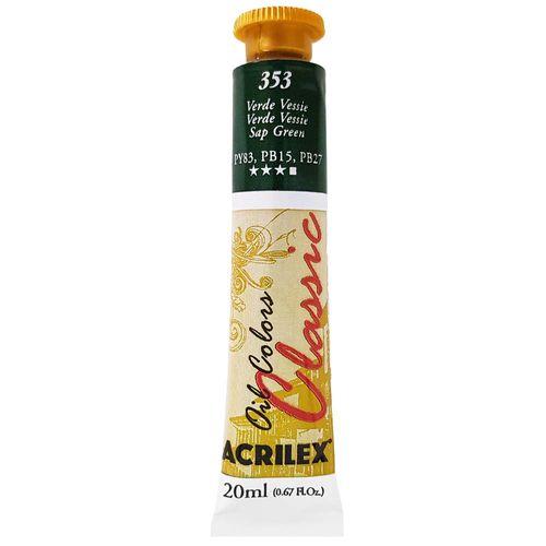 Tinta-Oleo-20ml-Classic-353-Verde-Vessie-Acrilex