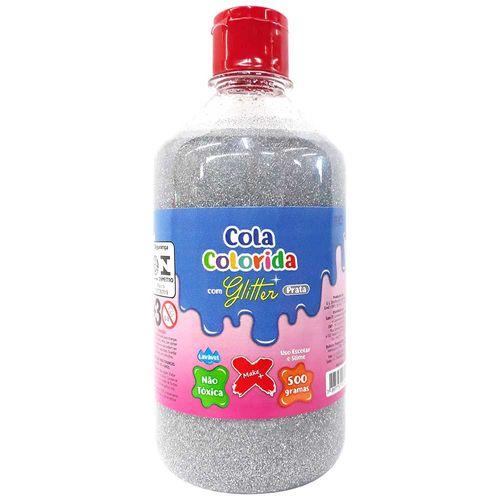 Cola-para-Slime-com-Glittler-500g-Prata-Make-Mais