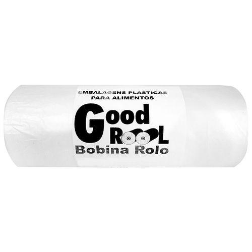 Bobina-Plastica-Picotada-25x35cm-Good-Roll-500-Unidades