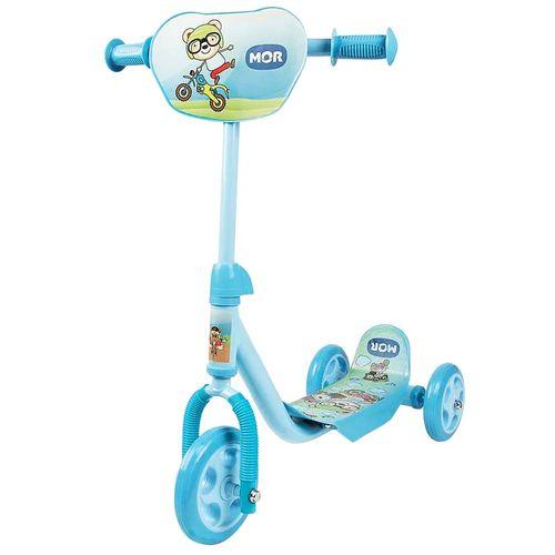 Patinete-Infantil-3-Rodas-Azul-Mor