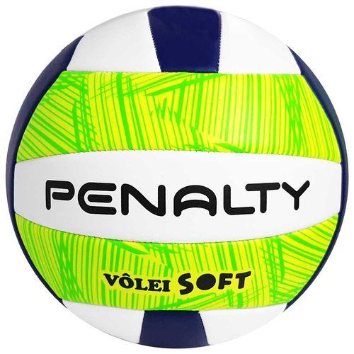 Bola-de-Volei-Penalty-Soft-Verde