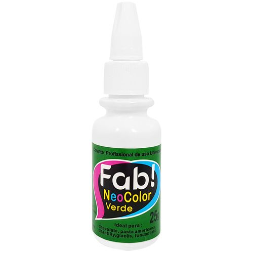 Corante-Liquido-NeoColor-25g-Verde-Fab