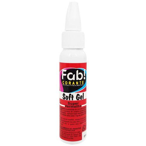 Corante-em-Gel-Soft-Gel-25g-Super-Vermelho-Fab