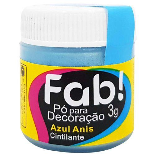 Po-para-Decoracao-Cintilante-3g-Azul-Anis-Fab