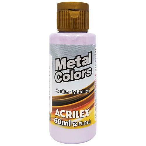 Tinta-Acrilica-Metal-Colors-60ml-528-Lilas-Acrilex