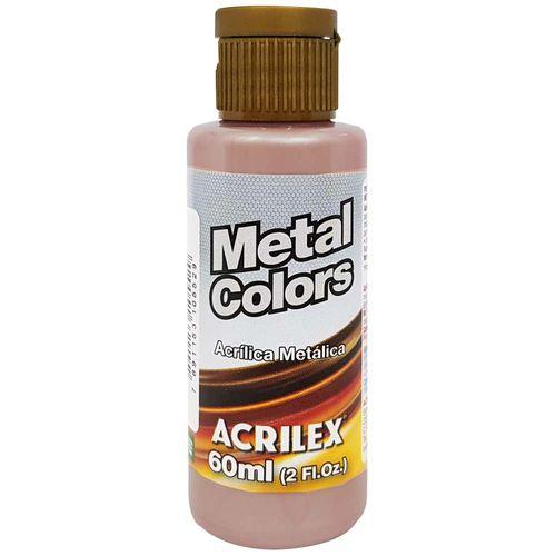 Tinta-Acrilica-Metal-Colors-60ml-499-Rose-Gold-Acrilex