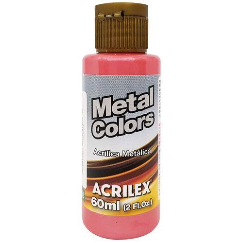 Tinta-Acrilica-Metal-Colors-60ml-555-Vermelho-Acrilex