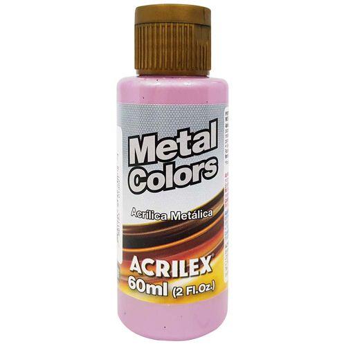 Tinta-Acrilica-Metal-Colors-60ml-537-Rosa-Acrilex