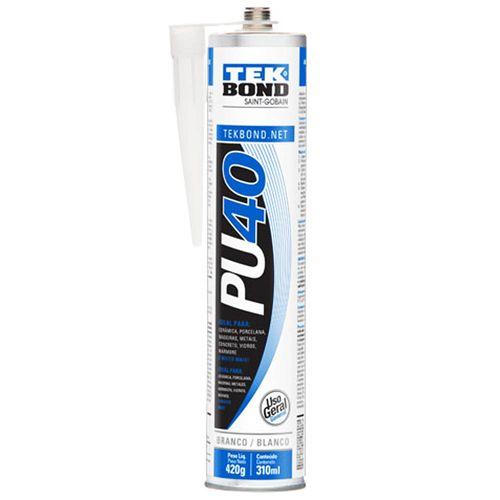 Adesivo-de-Poliuretano-310ml-PU40-Branco-Tekbond