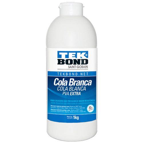 Cola-Branca-PVA-Extra-1Kg-Tekbond