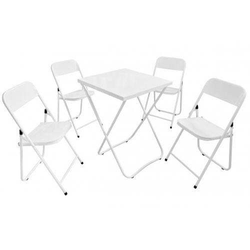 Conjunto-Mesa-de-Ferro-Utilaco-Dobravel-com-4-Cadeiras