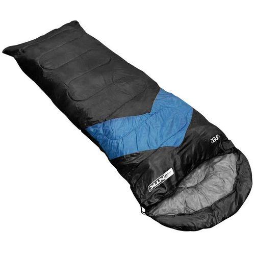 Saco-de-Dormir-Viper-de-5°C-a-12°C-Azul-Nautika