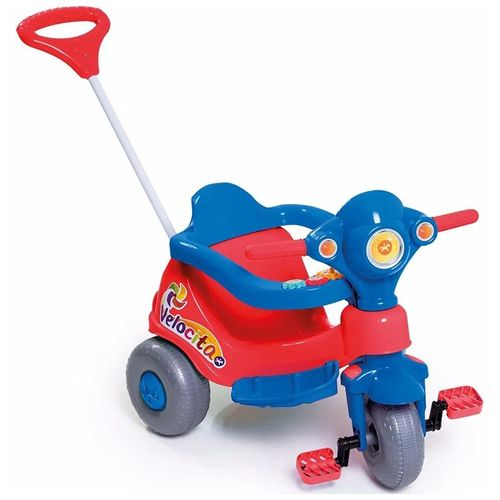 Triciclo-Velocita-Vermelho-Calesita-0958