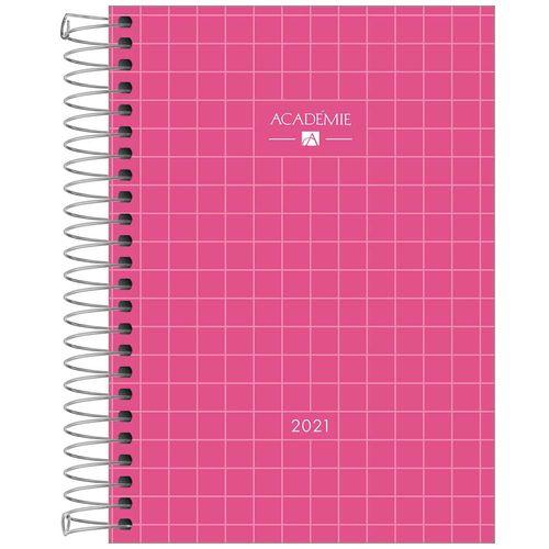 Agenda-2021-Espiral-Diaria-Academie-Pink-M5-Tilibra