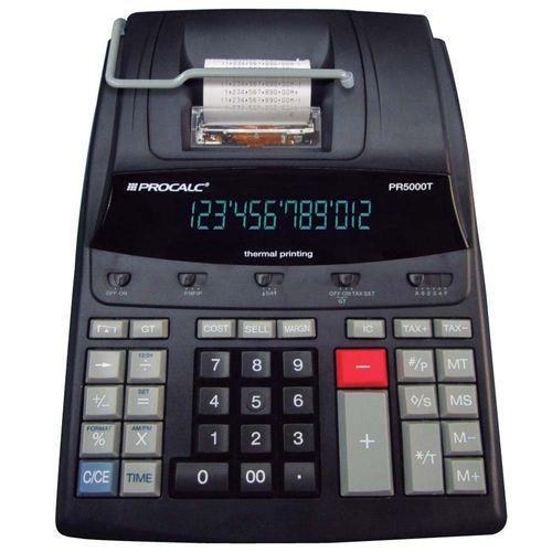 Calculadora-de-Impressao-Procalc-PR5000T-12-Digitos