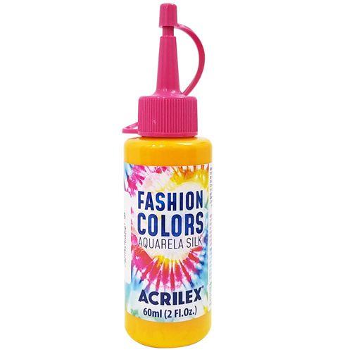 Tinta-para-Tecido-Aquarela-Silk-60ml-536-Amarelo-Cadmio-Acrilex
