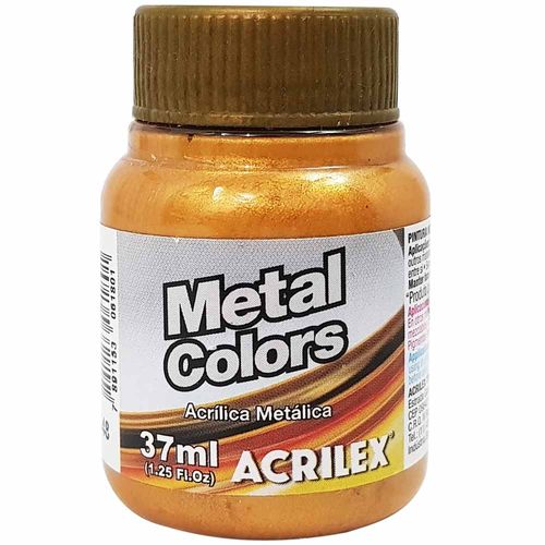 Tinta-Acrilica-Metal-Colors-37ml-548-Ouro-Velho-Acrilex
