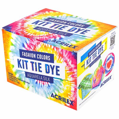 Kit-Tie-Dye-Aquarela-Silk-Acrilex