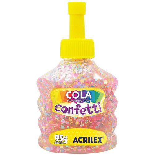 Cola-Confetti-95g-Tutti-Frutti-Acrilex