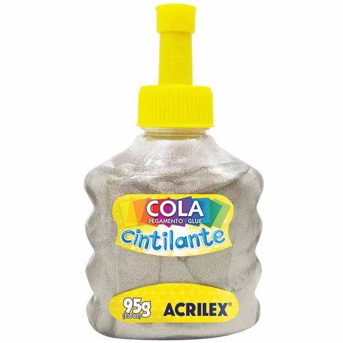 Cola-Cintilante-95g-Prata-Acrilex