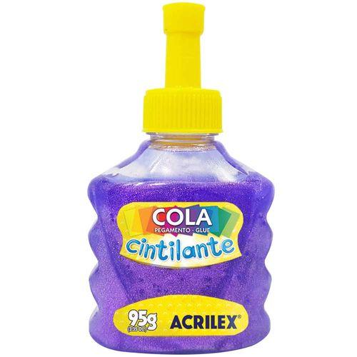 Cola-Cintilante-95g-Lilas-Acrilex
