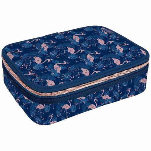 Estojo-Escolar-Academie-Box-Flamingo-Tilibra-317292