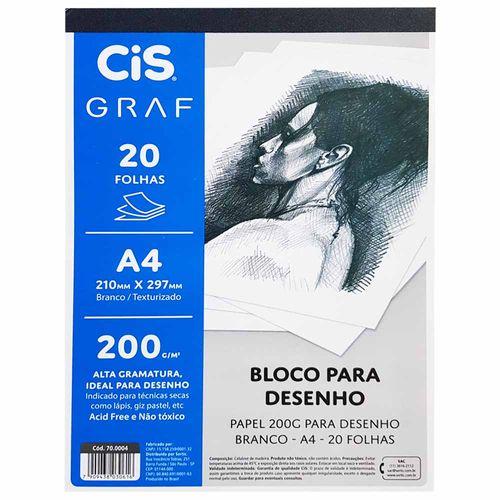 Bloco-para-Desenho-A4-200g-Cis-Graf-20-Folhas