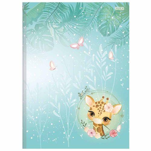 Caderno-Brochura-So-Cute-48-Folhas-Sao-Domingos