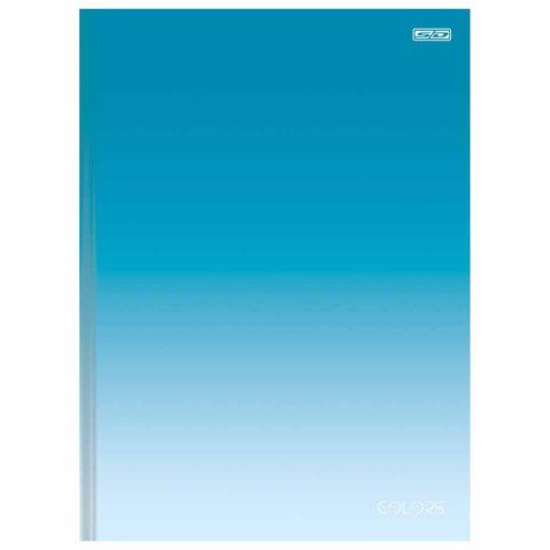 Caderno-Brochura-Colors-80-Folhas-Sao-Domingos