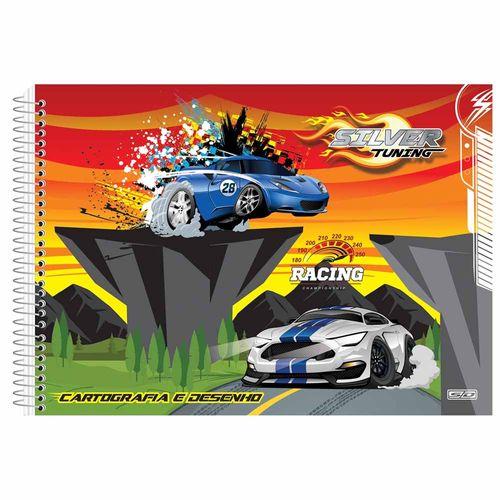 Caderno-Cartografia-Silver-Tuning-60-Folhas-Sao-Domingos