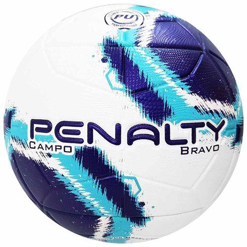 Bola-de-Futebol-Penalty-Bravo-Campo-Azul