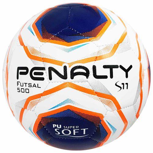 Bola-de-Futsal-Penalty-500-S11-Laranja