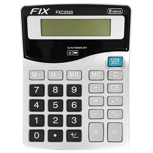 Calculadora-de-Mesa-Fix-8-Digitos
