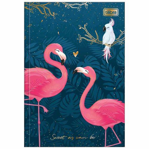 Caderno-14-Brochura-Aloha-80-Folhas-Tilibra