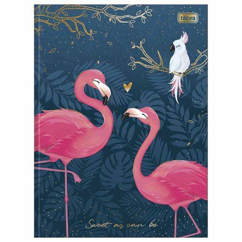 Caderno-Brochura-Aloha-80-Folhas-Tilibra