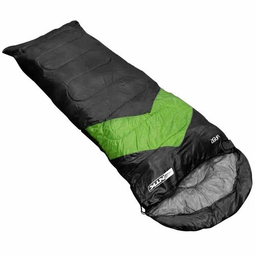 Saco-de-Dormir-Viper-de-5°C-a-12°C-Verde-Nautika