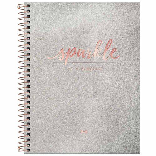 Caderno-Executivo-Pontilhado-Cambridge-Shine-80-Folhas-Tilibra