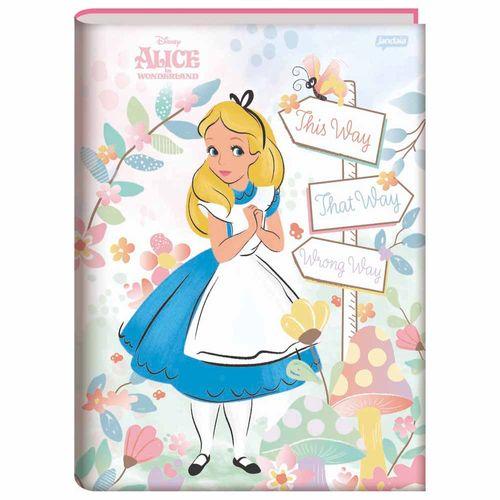 Caderno-Brochura-Alice-80-Folhas-Jandaia