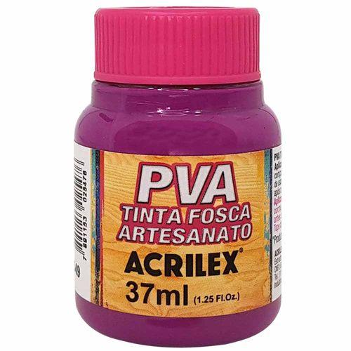 Tinta-PVA-Fosca-37ml-549-Magenta-Acrilex