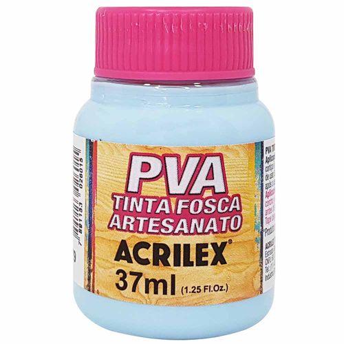 Tinta-PVA-Fosca-37ml-579-Azul-Hortensia-Acrilex