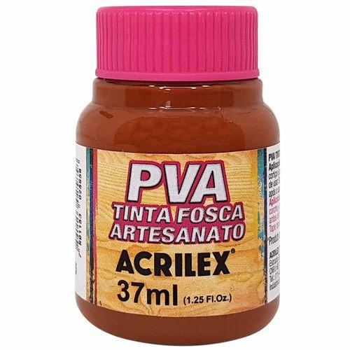 Tinta-PVA-Fosca-37ml-815-Castanho-Claro-Acrilex