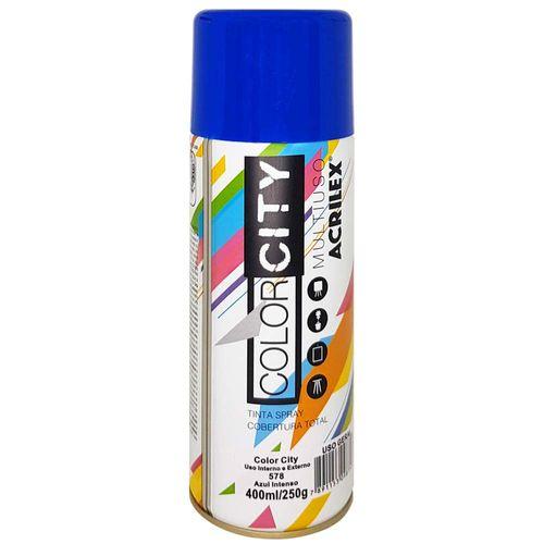 Tinta-em-Spray-Color-City-400ml-578-Azul-Intenso-Acrilex