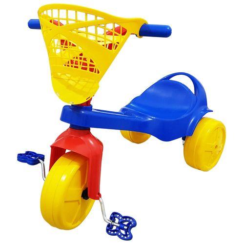 Triciclo-Zoo-Xalingo
