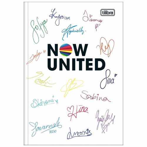 Caderno-14-Brochura-Now-United-80-Folhas-Tilibra