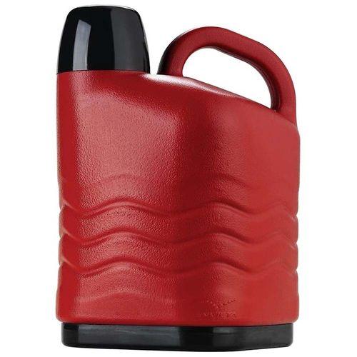 Garrafao-Termico-5-Litros-Vermelho-Invicta